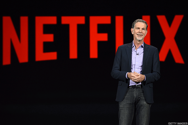 Netflix Is Quickly Becoming an American Institution
