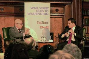 Highlights From The #WallStreetToWashington Event