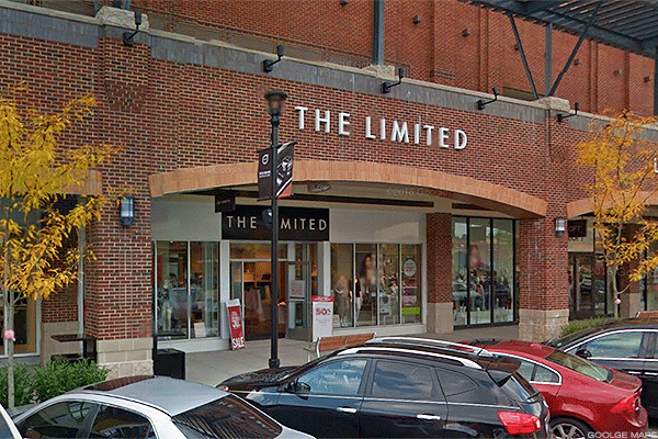 Limited Stores Closes All 250 Stores as Another Retail Bankruptcy Looms