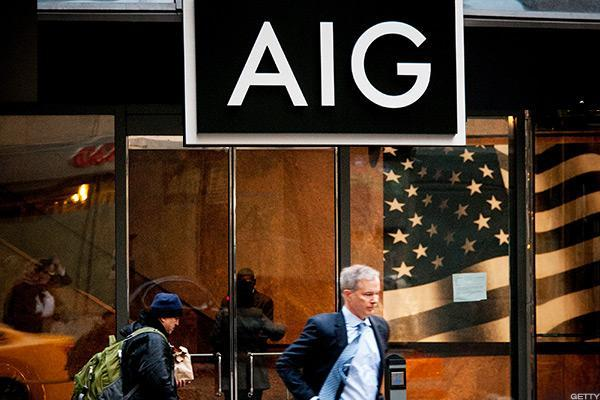 AIG CEO Hancock Removed to Avoid Battle With Icahn
