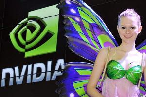 SoftBank's Reported $4 Billion Stake in Nvidia Could Have a Strategic Purpose