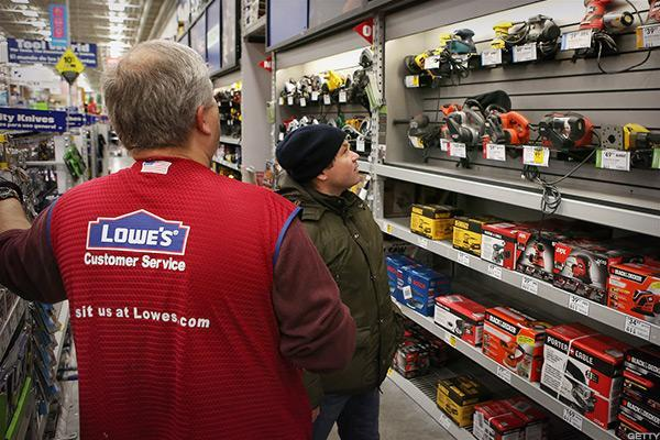Lowe's Completes $512 Million Acquisition of Maintenance Supply Headquarters