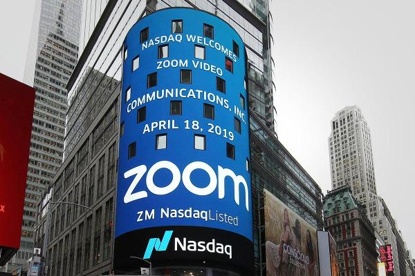 Zoom and DocuSign's Very Different Post-Earnings Moves Are a Sign of the Times