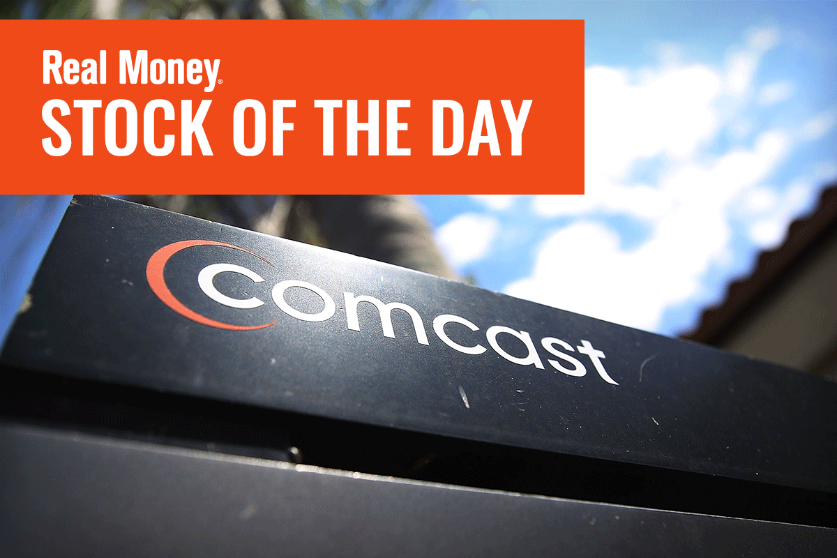 Does Comcast's Q4 Results Motivate You to Risk Capital?