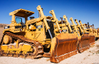Caterpillar Plows Ahead: Watch This Key Price Level