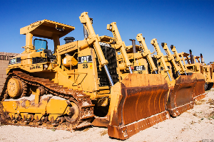 Caterpillar Receives Analyst Downgrade on Slowing Demand