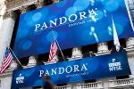 Pandora Up 2% on $3.5 Billion Acquisition by Sirius XM