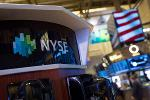 Dow Futures Slip After McDonald's Earnings; US-China Trade Hopes Boost Sentiment