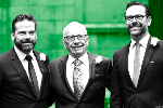Lachlan Murdoch Deflects Deal Talk, Says Fox Is Just Fine as It Is