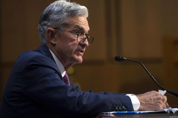 Powell Apparently Looking for Reasons to Give the Market the Rate Cuts It Wants
