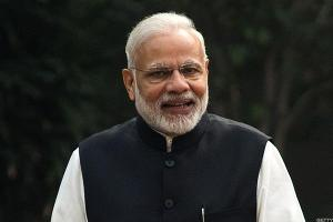 Modi's Visit to Washington Focuses Attention on the H-1B Visa Debate