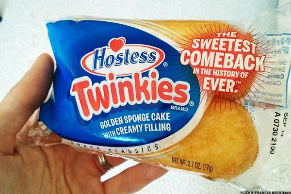 The Company That Makes the Iconic Twinkie Keeps On Innovating, As This New Sugary Treat Reveals