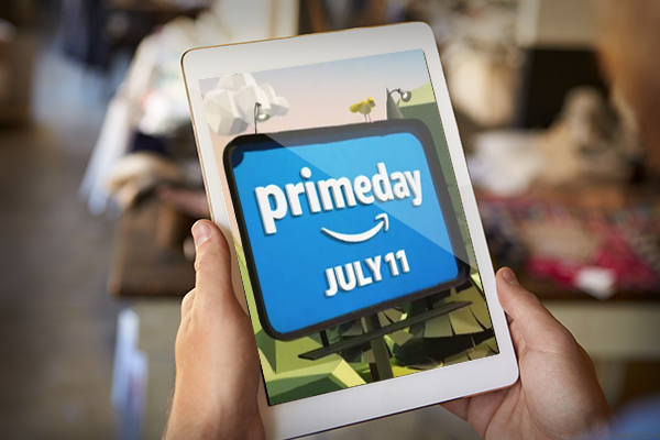 6 of the Most Expensive Items Going on Sale for Amazon Prime Day