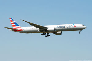 American Airlines Considering Possible Tie-Up With China Southern Airlines