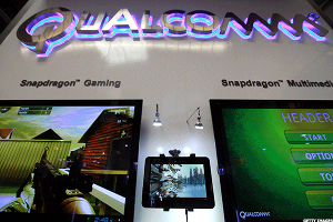 Here's Who Else Qualcomm Could Seek to Acquire, Apart from NXP