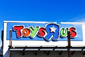 Hasbro CEO: We'll Feel No Long-Term Impact From Toys 'R' Us Bankruptcy