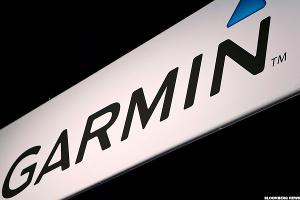 Garmin (GRMN) Stock Closed Up, JPMorgan Upgrades