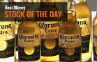Constellation Brands Buzzes on Raised Guidance, Growth Engines