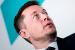 Elon Musk Derides Uber's Flying-Taxi Dream