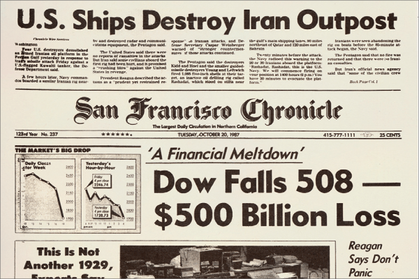 San Francisco Chronicle -- San Francisco