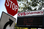 CVS Health Bears Look Sated