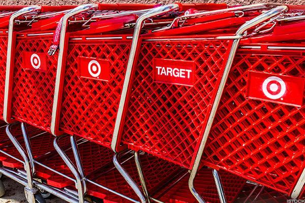 Target Taps Kroger Executive to Lead Grocery Unit
