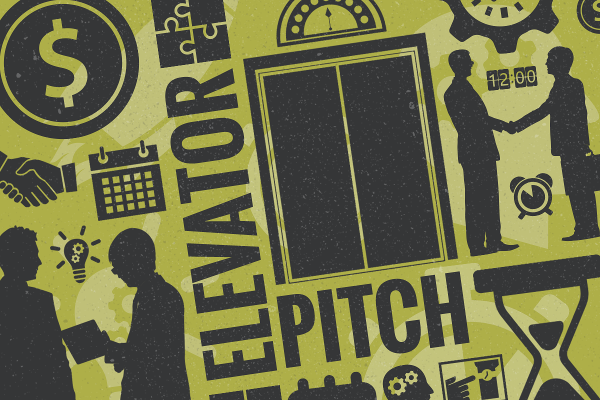 elevator pitch how to write the perfect speech with example