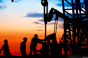 Schlumberger Could Pump Your Portfolio With Money Over Time