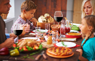 Thanksgiving Wines to Ease Post-Election Tension