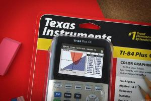 Texas Instruments Expected to Earn $1.24 a Share