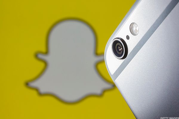 Snap, Kinder Morgan, Iconix Brands: 'Mad Money' Lightning Round