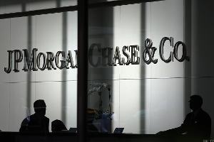 JPMorgan Blasts Q3 Earnings Forecast as Fixed Income Revenue Surges