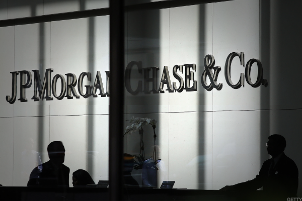 JPMorgan Proves It Has the Best Franchise in Banking, Despite Trimmed Outlook