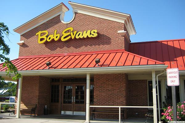 Under Activist Pressure to Break Up, Bob Evans CEO Says 'All Options on the Table'