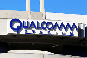 Apple's $1 Billion Lawsuit Against Qualcomm Must Be Music to Intel's Ears