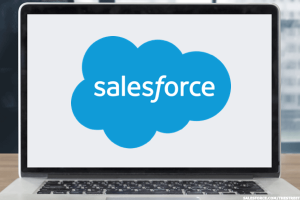 Salesforce Likely to Report Blowout Second Quarter Earnings