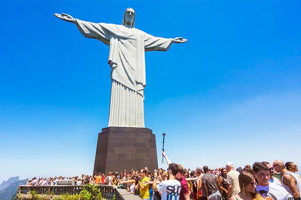 Watch Brazil for More Than Just the Olympics