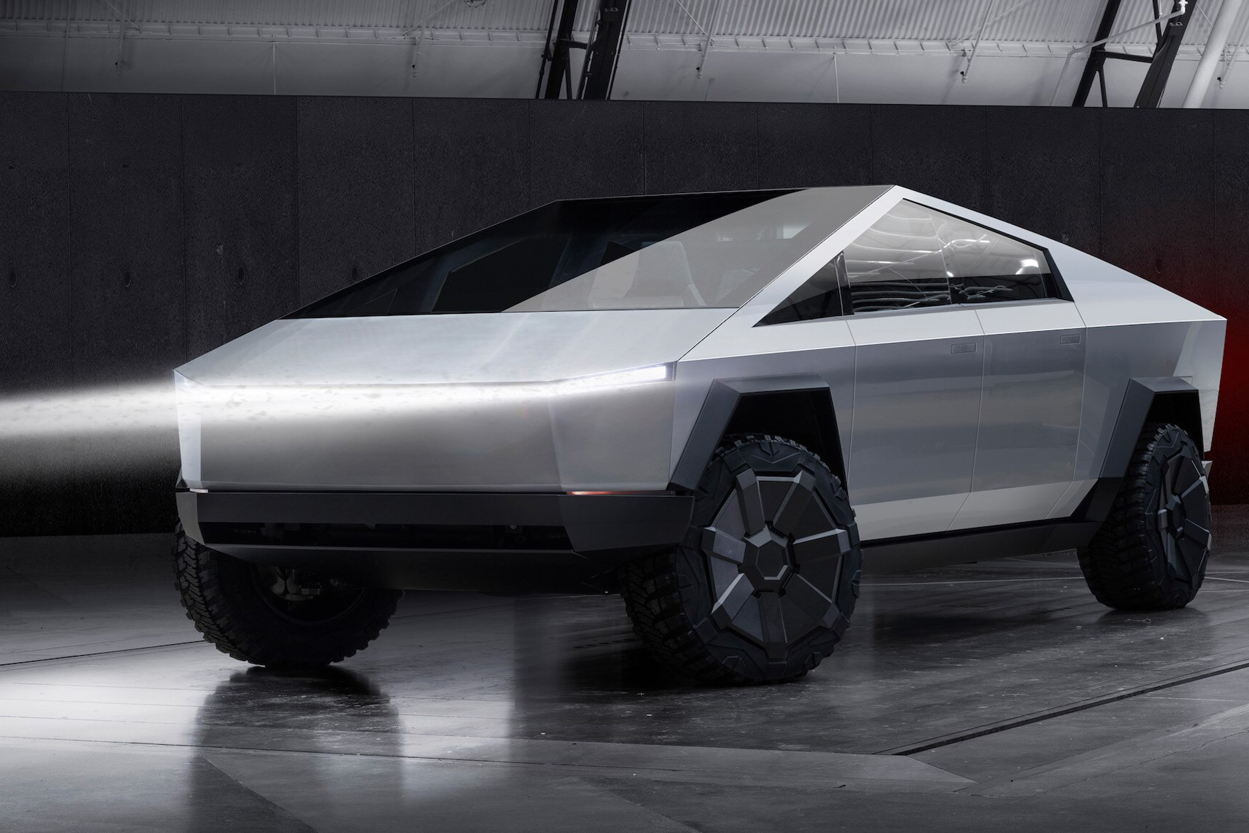 Tesla's Cybertruck: Not the 'Smash' Hit Elon Musk Was Expecting