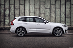 Volvo Has Sold a Mind-Numbing One Million of These Small SUVs -- Here's a Look at the Newest