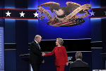 Who Won the First Heads Up Debate? Poker Champ Phil Hellmuth Grades Trump and Clinton