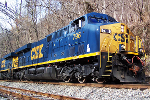 Clear Tracks Ahead For CSX