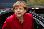 Angela Merkel's CDU Party Tops Exit Polls, but Support Weakens Significantly