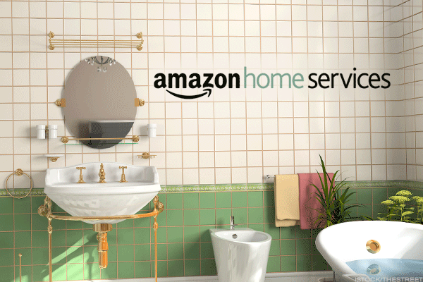 Amazon Doubles Down on Its Home Services Program