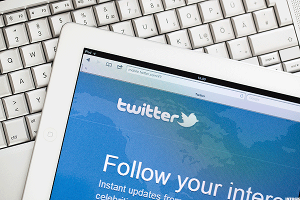 Twitter Buys Yes, Finally Bags New Product VP
