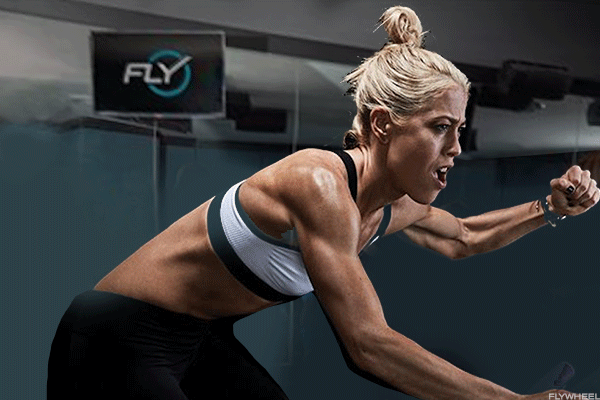 Flywheel Sports CEO: This Is the Area of Fitness That Is Exploding Right Now