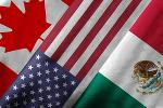 U.S. Is Prepared to Ratify New NAFTA Deal Without Canada: LIVE MARKETS BLOG
