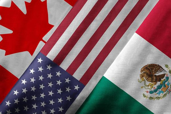 Energy Companies to Watch as We Say Adios NAFTA, Bonjour USMCA