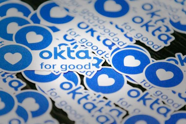 The Share Price of Okta Could Grind Higher in the Weeks Ahead