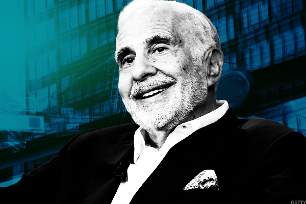 Follow the Smart Money: Invest With Carl Icahn