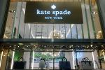 Kate Spade Stock Slumps, Retailer Needs Time to Consider Coach Bid